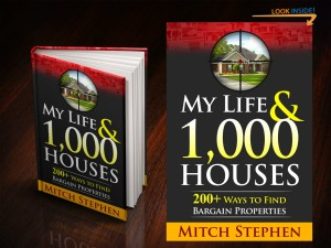 200+ Ways to Find Bargain Properties Mitch Stephen Publication