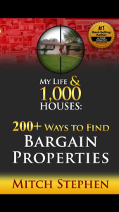 200+ Ways to Find Bargain Properties Mitch Stephen
