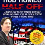 Hud Homes Half Off-New Podcast