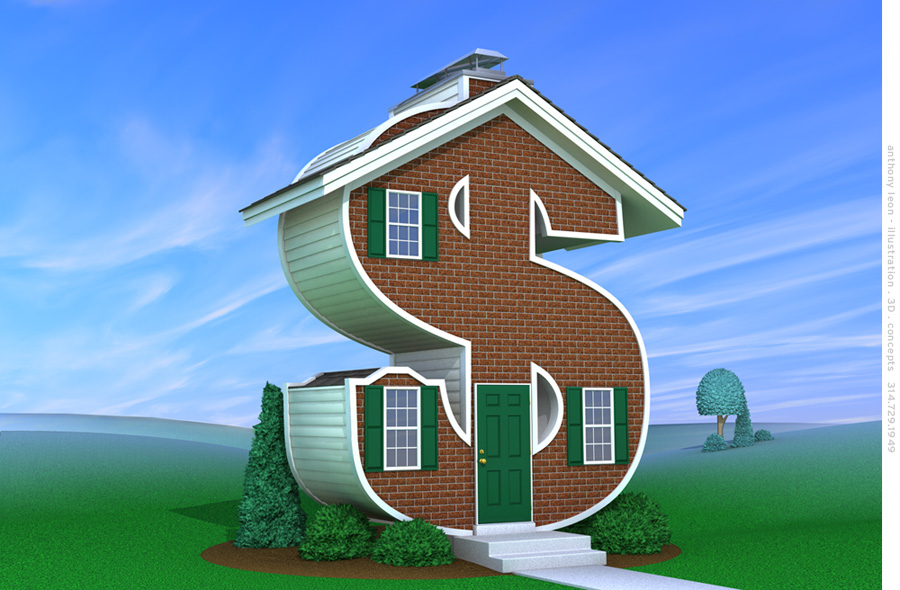Mobile homes money