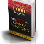 What to Get Your Favorite Real Estate Investor?? Get All My Books!