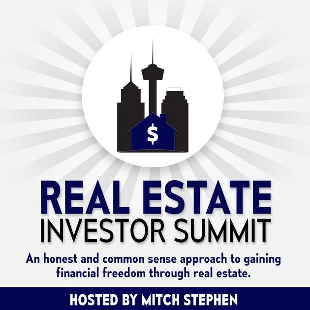 Reinvestor Summit