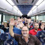 Bus Tour 2019