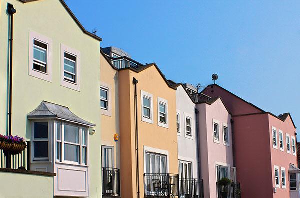 REIS 303 | Passive Apartment Investing