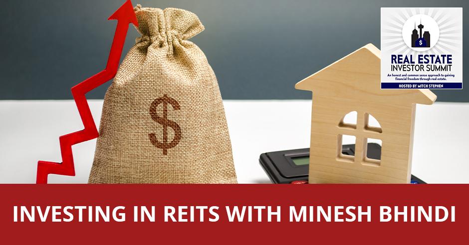 REIS 312 | Investing In REIT