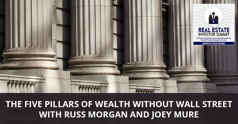 REIS 334 | Wealth Without Wall Street