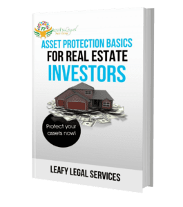 REIS 335 | Asset Protection For Realtors
