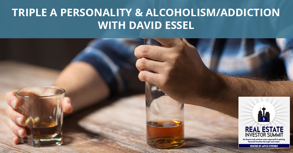 REIS 346 | Alcoholism And Sobriety