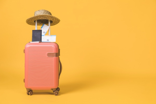 REIS Bonus | Vacation With Mitch