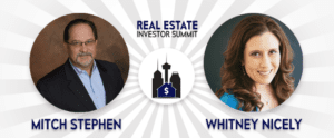 Whitney Nicely | Top Strategies to Succeed in Real Estate Investing