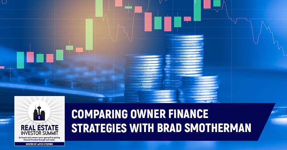 REIS 375 | Finance Strategies