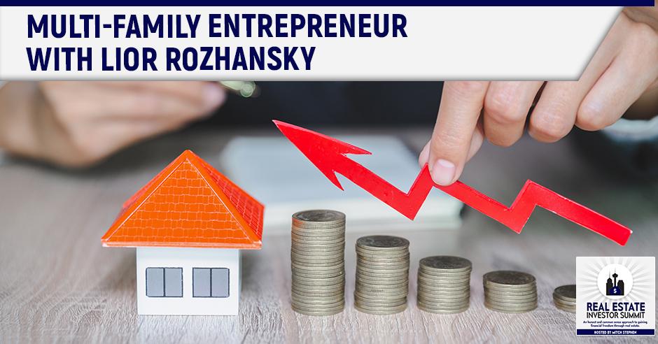 REIS 410 | Multifamily Entrepreneur