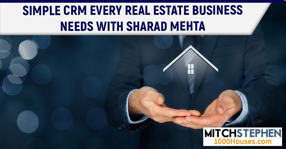 REIS 430 | Real Estate CRM