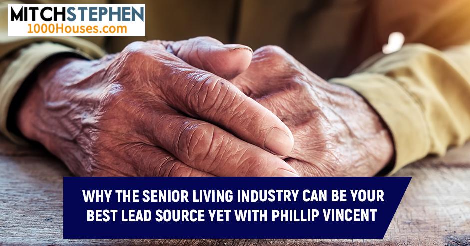 REIS 435 | Senior Living Leads