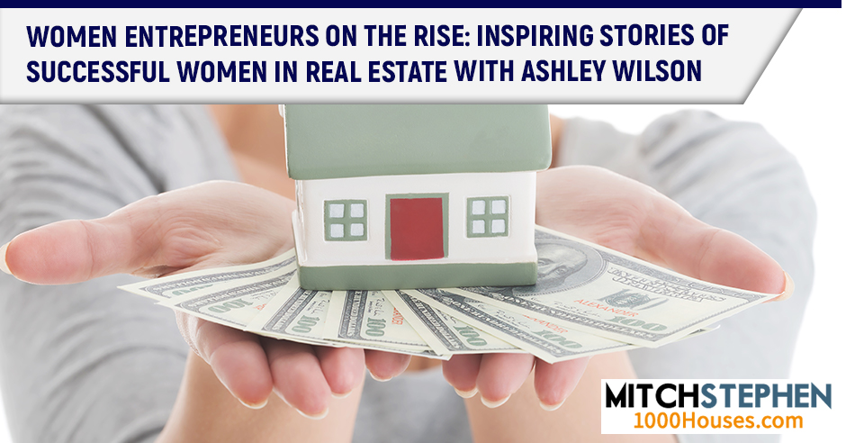 REIS 436 | Women In Real Estate