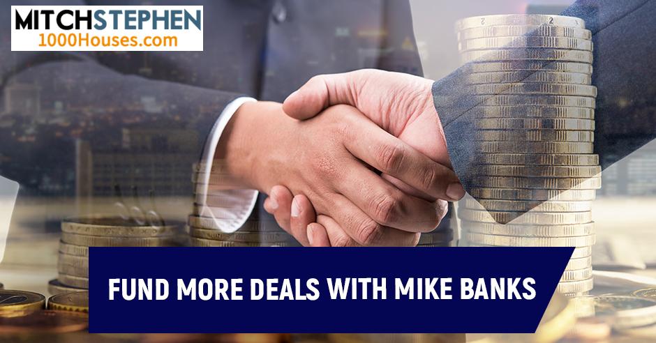 REIS 437 | Fund More Deals