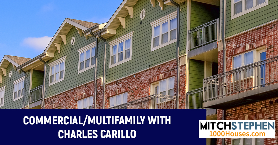 REIS 464 Charles Carillo   Commercial And Multifamily Properties