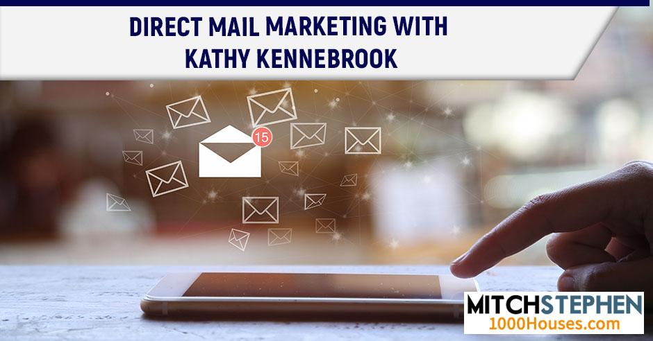 REIS 504 | Direct Mail Marketing