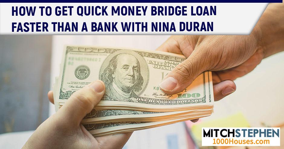 REIS 507 | Bridge Loan
